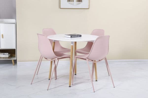 Formo set of 2 Chairs